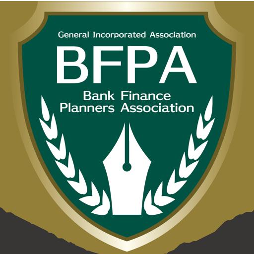 銀行融資プランナー協会logo512×512
